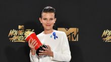 MTV Movie & TV Awards: What Everyone Wore