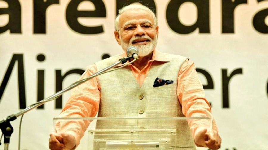 PM Modi Addresses Indian Diaspora in Japan Amid 'Jai Shri Ram', 'Vande Mataram' Chants: Top Quotes From His Speech