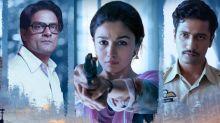 Yahoo Movies Review: Raazi