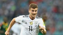 Draxler sees bright Germany future for goal hero Werner