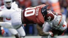 Greg Cosell's NFL Draft Preview: Reuben Foster compares favorably to Patrick Willis