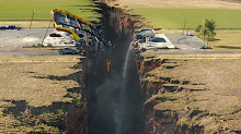 There are 'cracks emerging' in the calmest market in years