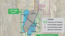 Advantage Lithium - Cauchari JV Drilling Update