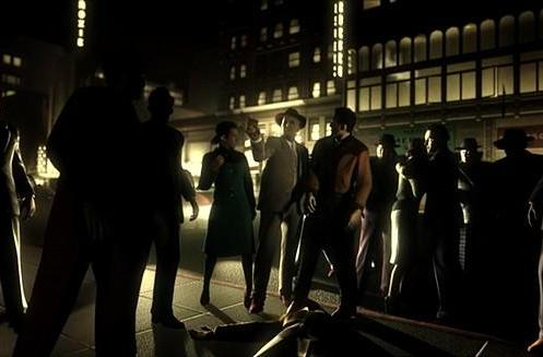 Keighley: L.A. Noire coming this September [update]