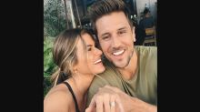 Jordan Rodgers proposes to JoJo Fletcher again 3 years after their 'Bachelorette' engagement: 'No cameras, no producers, no drama... just us'
