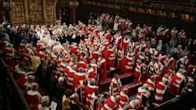 Government Defeated In House Of Lords Over EU Citizens Post-Brexit Amendment