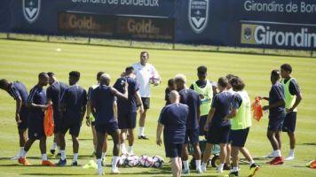 Foot - C3 - Ligue Europa : Ventspils se rapproche de Bordeaux