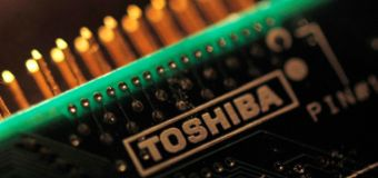 Consortium to offer $17.4B for Toshiba's chip unit