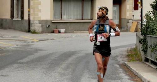 Ultra-trail - Dans l'intimité de l'ultra-traileur Anton Krupicka à travers le film «Purpose»