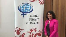 Women's business summit says quotas key