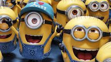 Despicable Me now the highest-grossing animated franchise of all time