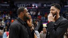 Anthony Davis trade: LeBron James wins again