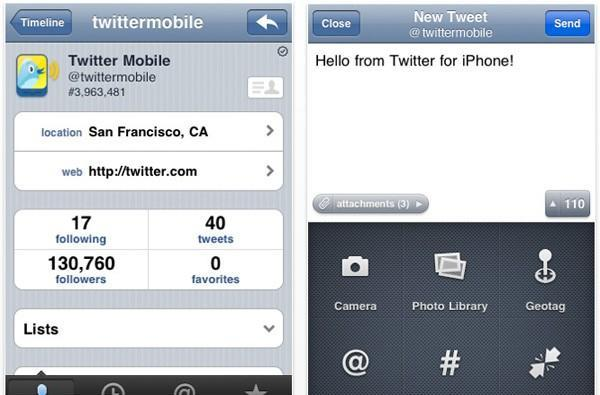 Twitter for iPhone now ready for iOS 4 multitasking