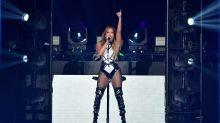 Jennifer Lopez hopes Super Bowl halftime show will 'bring everybody together'