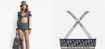 ¿1.200 euros por un sujetador? La lencería de Dior y otras marcas de lujo que no entienden de crisis