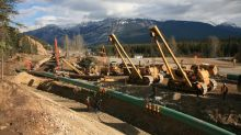 Here's Where Kinder Morgan Sees Some Green Shoots in the Energy Market