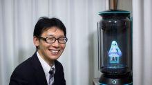 Die kuriosesten Eheschließungen – auf Platz 1: Ein Japaner heiratet ein Hologramm