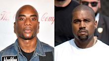 Charlamagne Tha God's talk with Kanye West about mental health canceled: 'To have that conversation with him right now would not be productive'