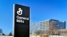 General Mills (GIS) Q1 Earnings & Sales Top Estimates, Up Y/Y