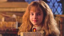 Emma Watson reveals embarrassing way she almost ruined every Harry Potter scene