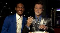 Jon Batiste: Bandleader for The Late Show with Stephen Colbert