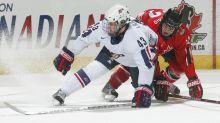 Ex-Hockey Pro Tyler Amburgey Dies Of COVID-19 At Age 29