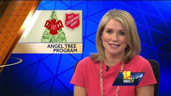 Donations help Salvation Army deliver Christmas