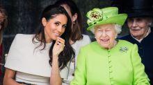 The Queen invites Meghan's mother Doria Ragland for Christmas dinner