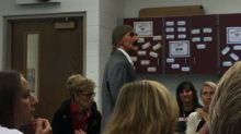 School issues apology after principal appears in blackface as Steve Harvey at staff meeting