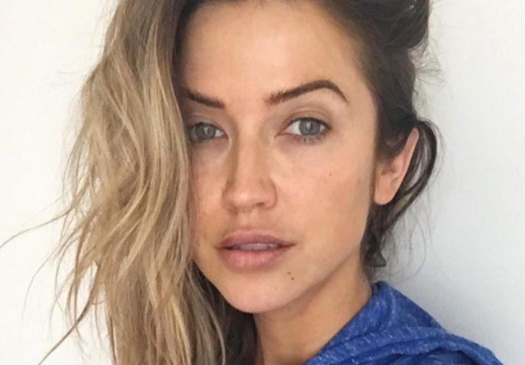 Kaitlyn Bristowe is asking others to join her in showing off authentic photos of themselves.