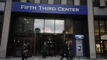 Fifth Third reaps windfall in Worldpay stock sale, but it could've been more