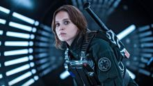 The Secret Origin of Jyn Erso's Name Revealed by 'Rogue One' Mastermind
