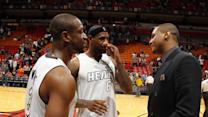 RADIO: Is Carmelo Anthony ready to take his talents to South Beach?