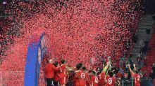 Rummenigge agradece celebrar el título con público y la actuación de la UEFA