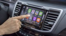 Visteon Sees Riches in Car-Dashboard Wars
