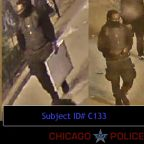 Chicago police seeking to ID suspects in arson following George Floyd's death