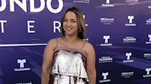 Adamari López orgullosa en traje de baño, pese a comentarios crueles; mírala