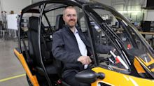 For Eugene's Arcimoto, the EV production 'starting line' is in sight