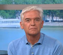 Phillip Schofield was a no-show on This Morning while in turmoil over sexuality: 'It was a very stupid thing to do'