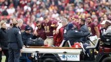 Alex Smith's unthinkable comeback: Washington Football Team quarterback finally returns after traumatic injury
