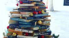 10 formas creativas de decorar tu árbol de Navidad