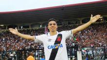 Vasco parabeniza Paulinho, aniversariante do dia: 'Desejamos muita sorte nas Olimpíadas'