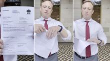 Queensland deputy premier rips up $30m quarantine bill from NSW