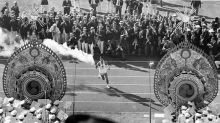 Looking at Tokyo Olympics through the lens of the 1964 Games