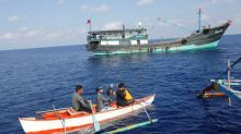A journey to Scarborough Shoal, the South China Sea's 'Waterworld'