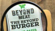 WCVC Enters $140 Billion Market Adding Beyond Meat Plant Based Burger to Illegal Burger Menu