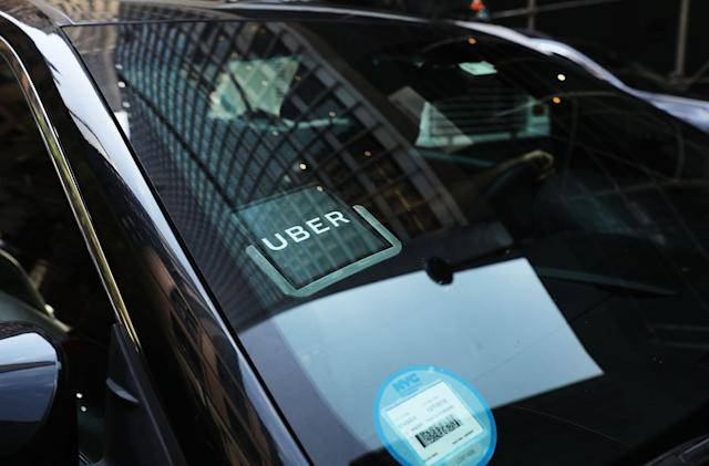 Uber's more flexible driver policies promise fewer cancelled rides