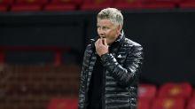 Ole Gunnar Solskjaer admits Southampton deserved their late draw