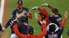 Nationals' Doubleheader Sweep Adds to Tough Week for Philadelphia Sports Fans – NBC4 Washington
