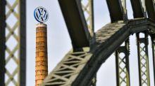 Volkswagen eyes profit in 2020 despite COVID-19 impact